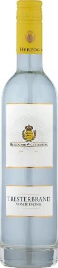 Tresterbrand 0,5 L - Weingut Herzog von Württemberg