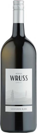 2019 Sauvignon Blanc Gamlitz trocken 1,5 L - Weingut Wruss