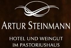 2015 Sommerhausen Steinbach Riesling Sekt brut - Weingut Artur Steinmann