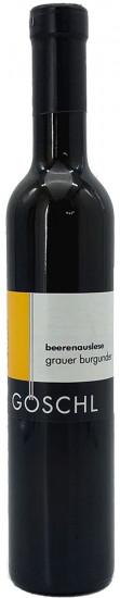 Grauer Burgunder Beerenauslese 0,375 L - Weingut Göschl & Töchter