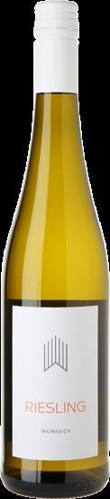 2020 Riesling trocken - Weingut Weinreich