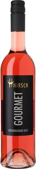 2020 Gourmet Spätburgunder Rosé - Christian Hirsch