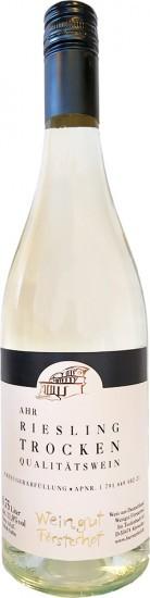 2020 Riesling Qualitätswein trocken - Weingut Försterhof