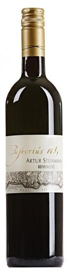 2018 Pastorius-Rotweincuvée trocken - Weingut Artur Steinmann