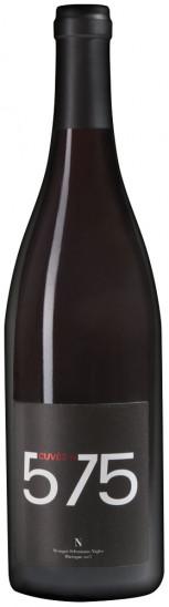 2018 580 Cuvée N rot trocken - Weingut Schumann-Nägler