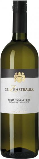 2019 Gewürztraminer Ried Hölzlstein trocken - Weingut Stefan Zehetbauer