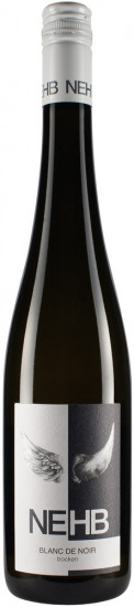 2020 Blanc de Noir trocken - Weingut Nehb