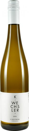2020 Scheurebe trocken - Weingut Wechsler