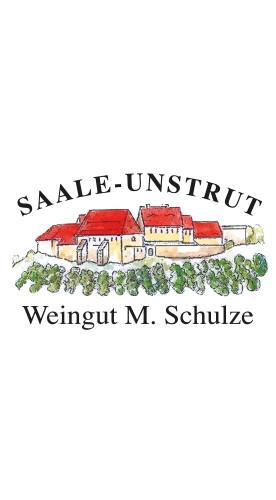 2020 Bad Kösener Schöne Aussicht Traminer Auslese feinherb - Weingut Schulze
