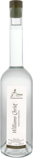 Birnenbrand 0,5 L - Winzer der Rheinhessischen Schweiz