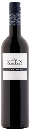2018 BLAU Blauer Zweigelt trocken - Wilhelm Kern