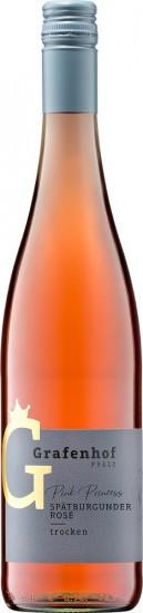 2020 Spätburgunder Rosé GLANZSTÜCK