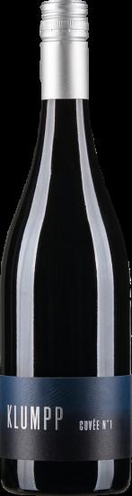 2018 Cuvée N°1 BIO trocken - Weingut Klumpp