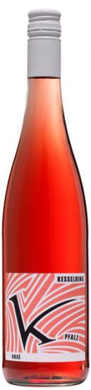 2020 Rosé trocken Bio - Weingut Lukas Kesselring