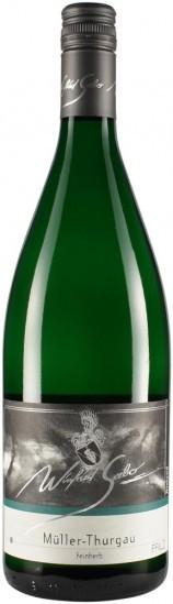 2020 Müller-Thurgau feinherb Bio 1,0 L - Weingut Winfried Seeber