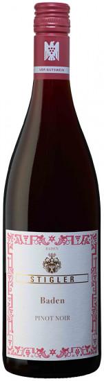 2015 STIGLERs PN Pinot Noir VDP.GUTSWEIN trocken - Weingut Stigler
