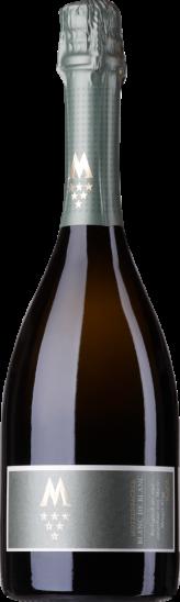 Blanc de Blanc Chardonnay Sekt brut - Sektgut Motzenbäcker