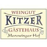 2020 Wöllsteiner Äffchen Schwarzriesling feinherb - Weingut Kitzer