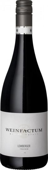 2018 Lemberger ** trocken - Weinfactum