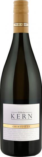 2018 GOLD Chardonnay trocken - Wilhelm Kern