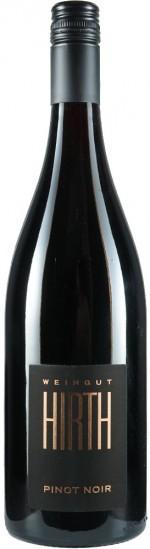 2017 Pinot Noir trocken Bio - Weingut Hirth