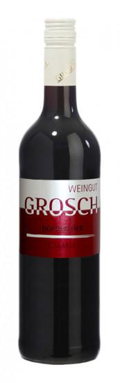 2019 Dornfelder Classic trocken - Weingut Grosch