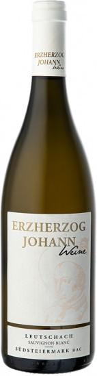 2019 Leutschach Sauvignon blanc Südsteiermark DAC trocken 1,5 L - Erzherzog Johann Weine