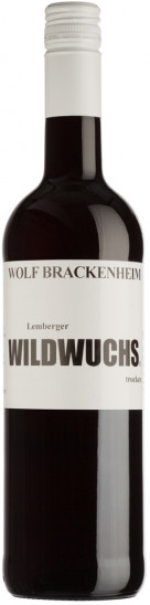 2020 Lemberger WILDWUCHS Schaf MÄH trocken - Weingut Lothar Wolf