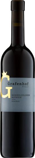 Dunkelfelder-Paket trocken - Weingut Grafenhof