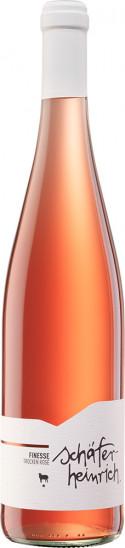 2020 Finesse * Rosé trocken Bio - Ökologisches Weingut Schäfer-Heinrich
