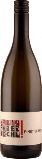 2020 Pinot Blanc trocken - Weingut Faber-Köchl