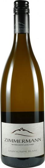 2019 Sauvignon Blanc Happy Hill trocken - Weingut Zimmermann