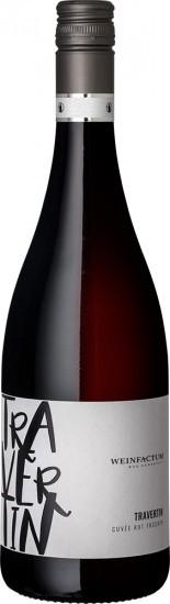Travertin Rot Cuvée ** trocken - Weinfactum