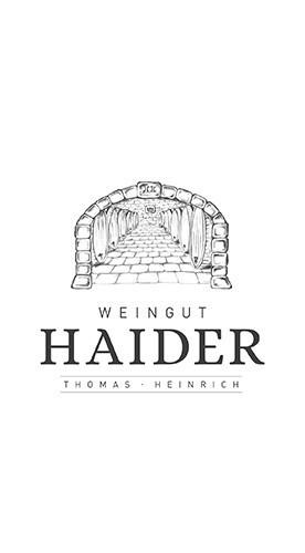 2020 Muscatiner secco trocken - Weingut Haider Thomas