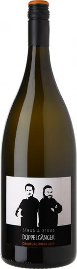 Großes Deutschland Sommerwein Paket + Grauburgunder Magnum