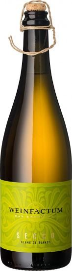 Blanc de Blancs Secco trocken - Weinfactum