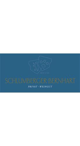 2020 Spätburgunder blanc de noir -vom Löss- trocken - Privat-Weingut Schlumberger-Bernhart