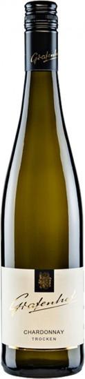 2020 Chardonnay GLANZSTÜCK trocken - Weingut Grafenhof