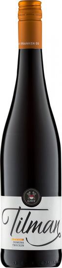 2018 Tilman Domina Qualitätswein trocken - Winzergemeinschaft Franken eG