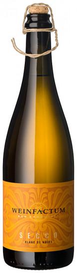 Blanc de Noirs Secco trocken - Weinfactum