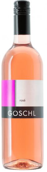 2020 Rosé halbtrocken - Weingut Göschl & Töchter