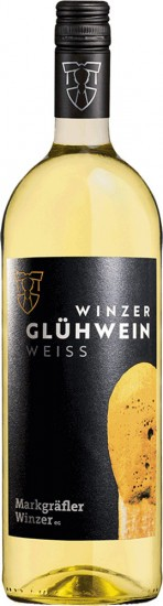 Winzerglühwein weiß 1,0 L - Markgräfler Winzer