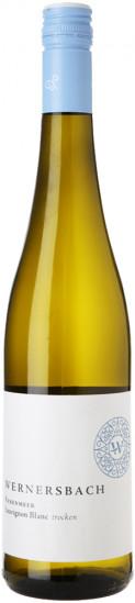 2020 Rebenmeer Sauvignon Blanc trocken - Weingut Wernersbach