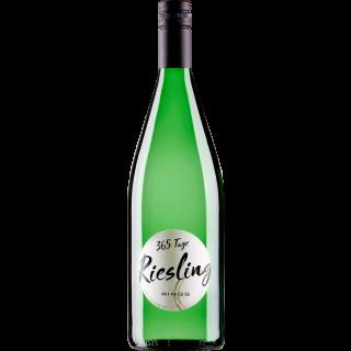 2017 Rings 365 Tage Riesling Trocken (1,0 L) - Weingut Rings