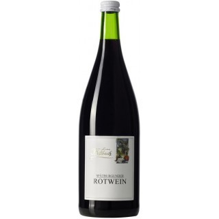 2015 Spätburgunder Rotwein QbA halbtrocken 1L - Weingut Ludwig Mißbach