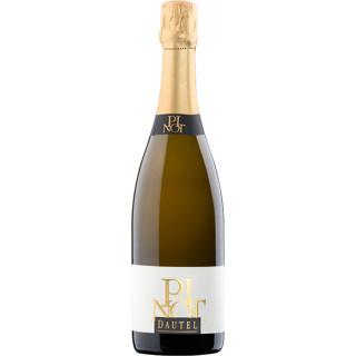 2016 Pinot brut nature - blanc de noir - Weingut Dautel