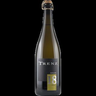 Trenzsecco Trocken - Weingut Trenz