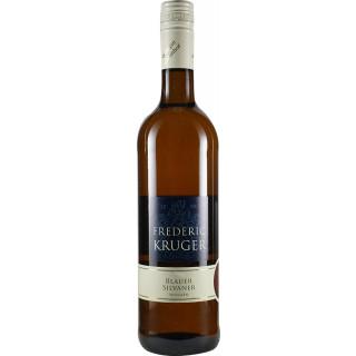 2018 Blauer Silvaner trocken - Weingut Zehnthof Kruger