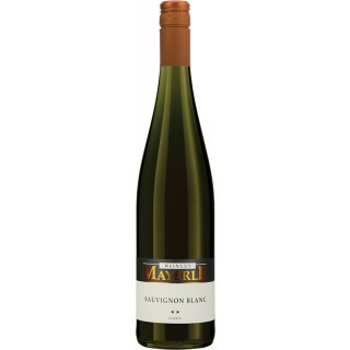 2019 Sauvignon Blanc trocken - Weingut Mayerle