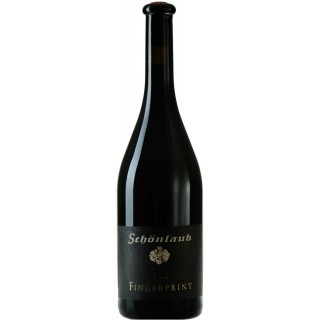 2012 FINGERPRINT ® - Sankt Laurent trocken - Weingut Schönlaub